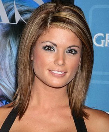 Medium Length Hairstyles Midlength Haircuts