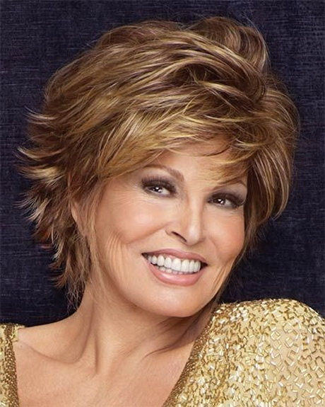60 short layered hairstyles for women over+ 50 pictures of short