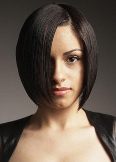 Hairstyles For Hispanic Women