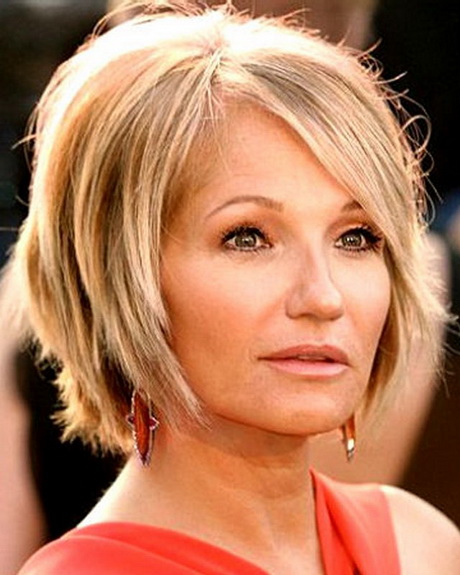 Everyday Hairstyles Over 40 : Hairstyles for women over years old