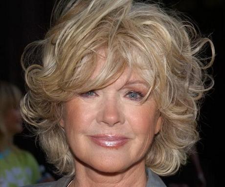 Women Over 60 Flattering Medium Length Hair Styles For Women Over 60 ...