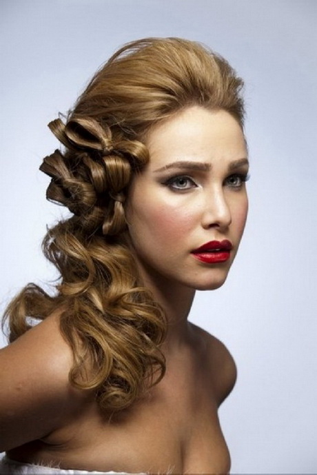 Hairstyle Kaise Banaye : Bridal Hairstyle Cost Picture Ideas With Cute Hairstyles For Long Hair ...