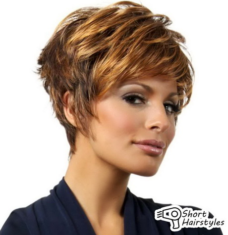 Original Latest Short Hairstyles Trends 2012  2013  Short Hairstyles 2015