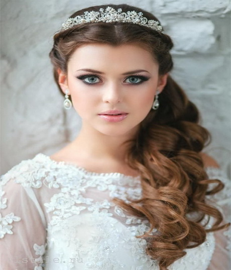 2015 Wedding Hairstyles: Latest Prom Hairstyles 2015