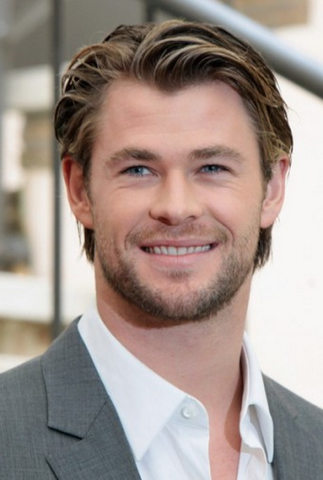 Galerry mens hairstyle june 2015