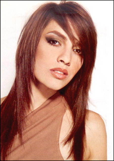 razor cut layered hairstyles for long hair search