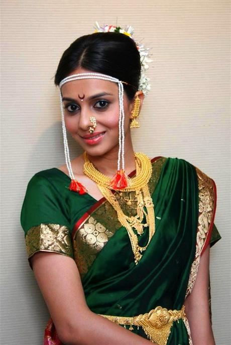 Maharashtrian Bride Wedding