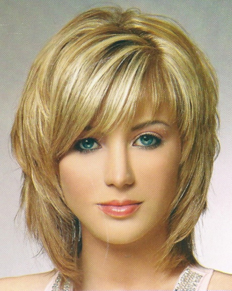medium length shag hairstyles for women new hairstyles 2015