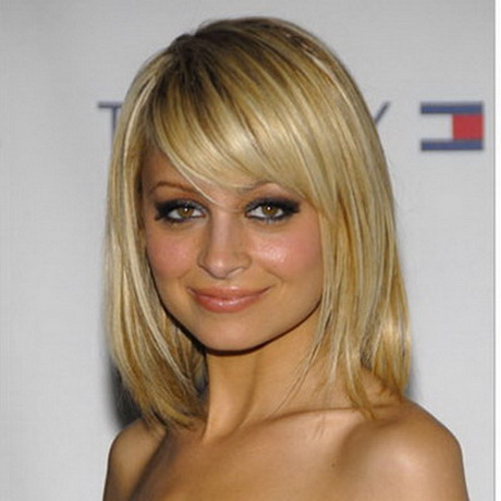 Shoulder Length Haircuts Images For Women