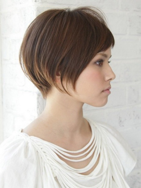 Hair Styles For Short Hair : Short Hairstyles 2015