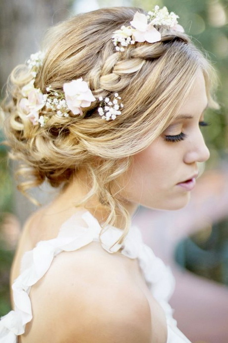 Nice Hairstyles For A Wedding Guest : Nice long hairstyles for wedding ceremony stylespoint com