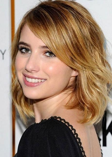 of cute medium length haircuts