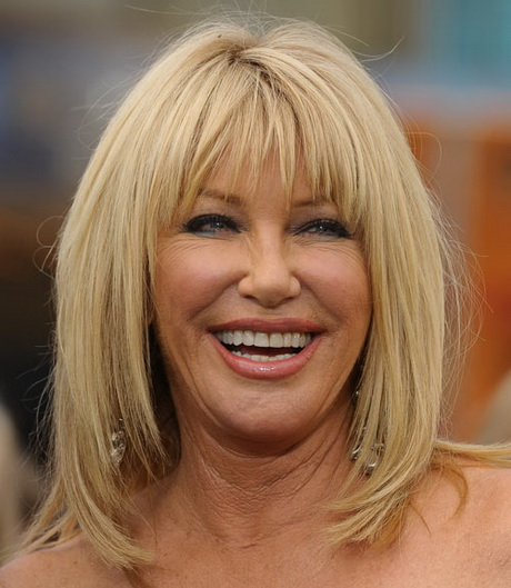 suzanne somers hairstyle : best haircuts for straight hair type suzanne somers hairstyles