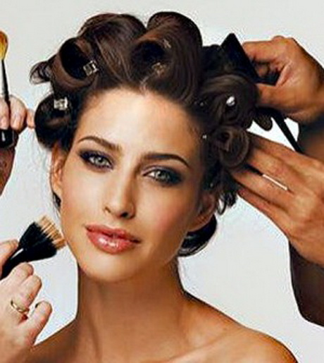 hair and makeup - photo #7