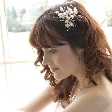 Flower hair clips | Etsy
