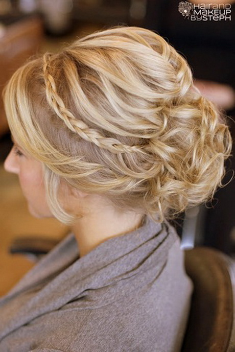 Wedding Hair Updos How To Do It