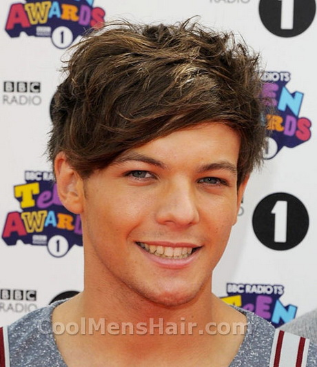 Galerry hairstyle one direction
