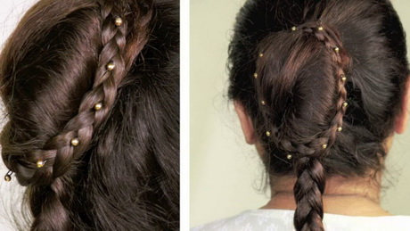 Hair Style Vedios : men having amazing hairdo stylequick