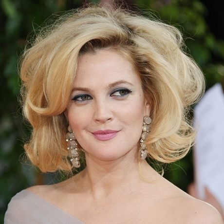 hype hair hairstyles : 10 Hairstyles That Make You Look 10 Pounds Thinner