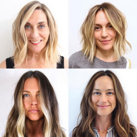 6 Hairstyles That Age You