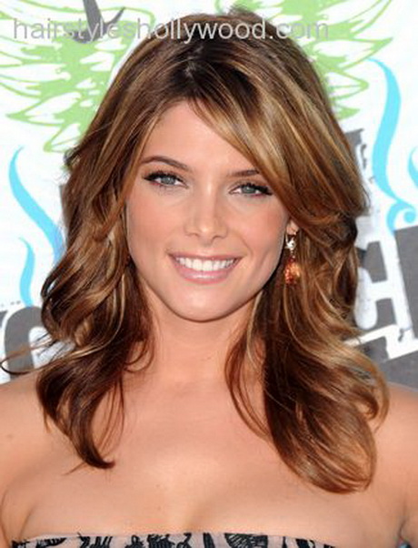 Hairstyles For Long Hair Growing Out Bangs : how-to-grow-out-your-bangs-daily-makeover