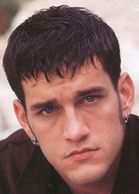 90s Hairstyles For Guys