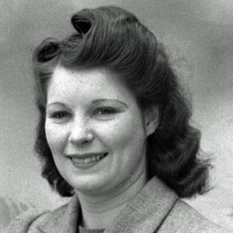 Hairstyles 1940s | 460 x 460 jpeg 53kB