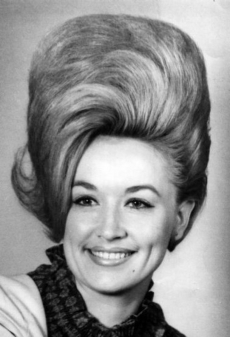 60s hairstyles updos