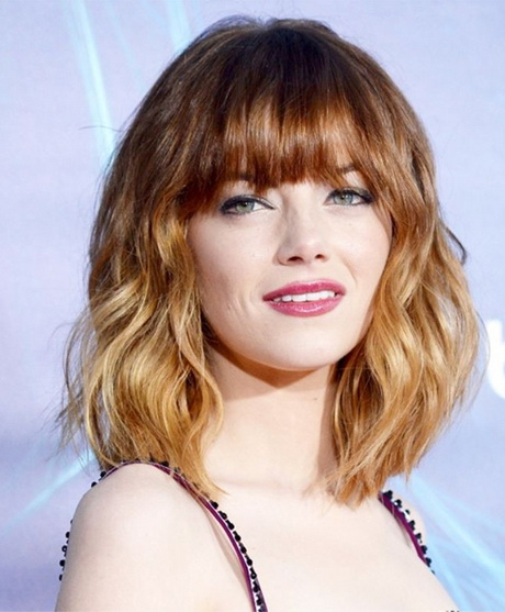 Summer Hairstyles : Hottest Celebrity Summer Hairstyles 2015