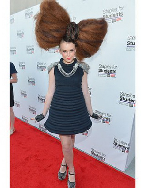 9 Year Old Girl Hairstyles