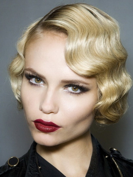 40 Wedding Hairstyles For Long Hair That Really Inspire: Hairstyles 40s 50s