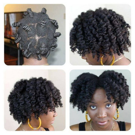 Hairstyles 4c