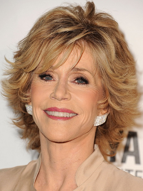 Shag Hairstyles Women Over 50