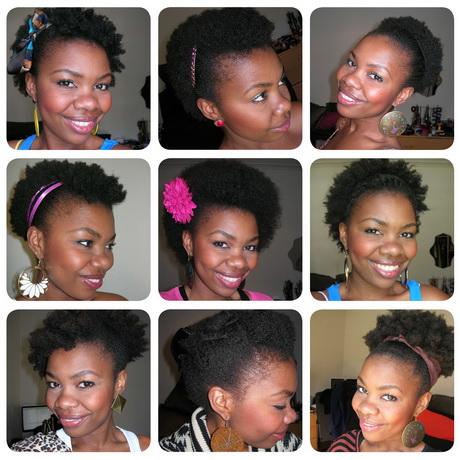 Hairstyles 6 Inch Hair