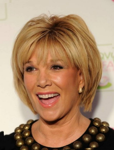 short hairstyles for older women over 50 short length hairstyles women ...