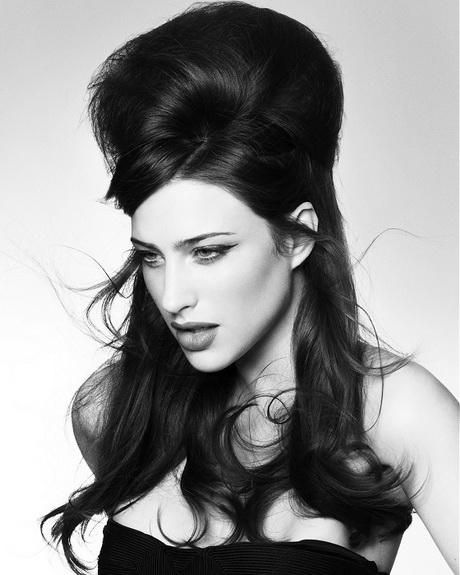 hairstyles 60s hair