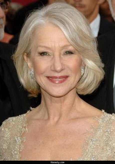 2014 Short Hairstyles For Women Over 50 YouTube