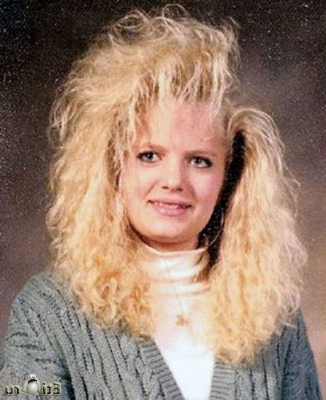 hairstyles 80s pictures