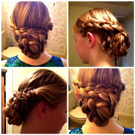 Hairstyles Dance : 8th Grade Dance further 8th Grade Dance Hairstyles as well 8th Grade ...