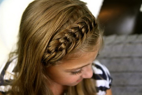 Hairstyles Dance : Hairstyles 8th grade dance