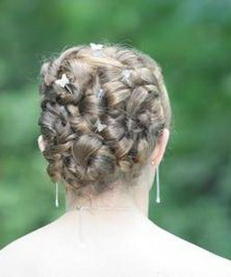 hairstyles 8th grade dance