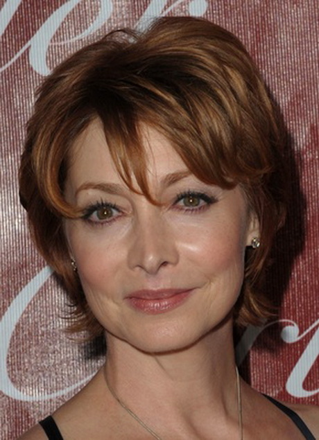 Short Chin Length Layered Hairstyles   Best Hairstyles Collections