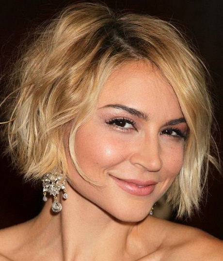 Hairstyles Chin Length