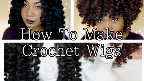 Unique Crochet Hair Styles : Hairstyles crochet