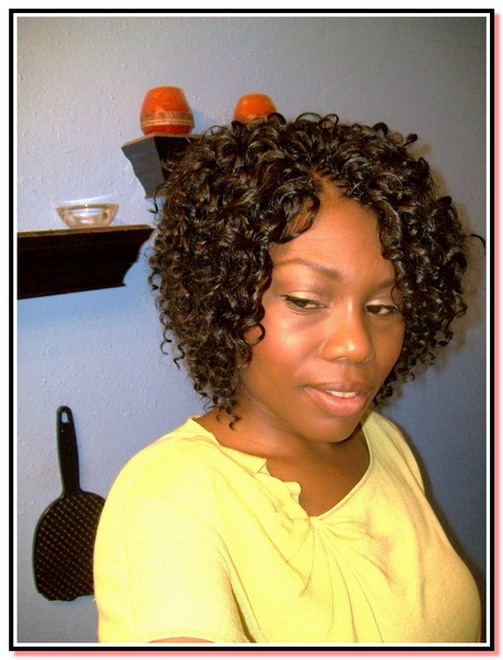 Cute Short Crochet Hairstyles : Crochet Braids Hairstyles for Medium and Long Length Hair: Long ...
