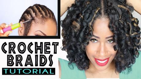 crochet braid hairstyles crochet braids hairstyles summer hairstyle ...
