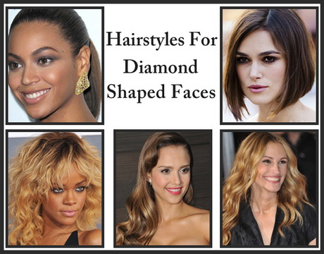Wigs For A Diamond Shaped Faces 93