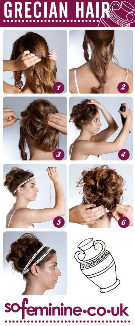 Hairstyles do it yourself