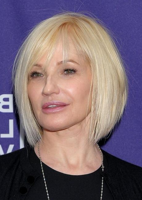 Hairstyles Ellen Barkin