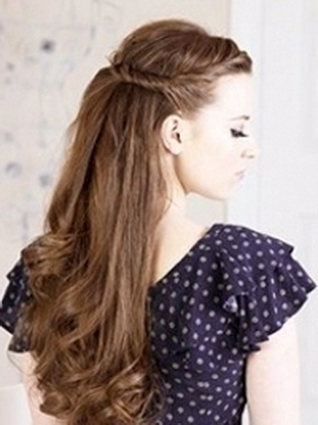 Hairstyles Everyday : Hairstyles everyday